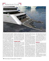 Maritime Reporter Magazine, page 44,  Oct 2017