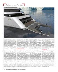 Maritime Reporter Magazine, page 44,  Oct 2017