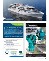 Maritime Reporter Magazine, page 45,  Oct 2017