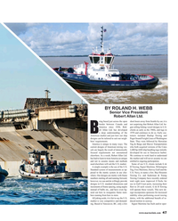 Maritime Reporter Magazine, page 47,  Oct 2017