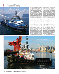 Maritime Reporter Magazine, page 48,  Oct 2017
