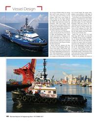 Maritime Reporter Magazine, page 48,  Oct 2017