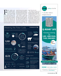 Maritime Reporter Magazine, page 51,  Oct 2017