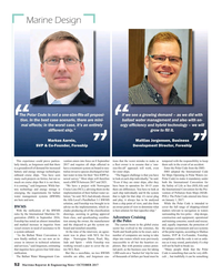 Maritime Reporter Magazine, page 52,  Oct 2017