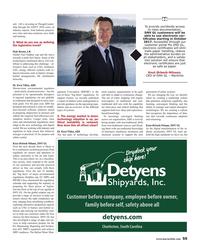 Maritime Reporter Magazine, page 55,  Oct 2017