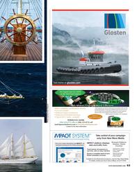 Maritime Reporter Magazine, page 63,  Oct 2017