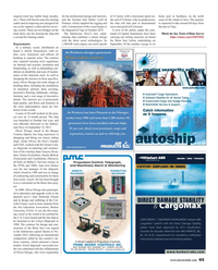 Maritime Reporter Magazine, page 65,  Oct 2017