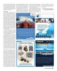 Maritime Reporter Magazine, page 65,  Oct 2017