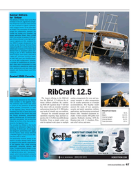 Maritime Reporter Magazine, page 67,  Oct 2017