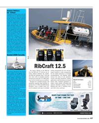 Maritime Reporter Magazine, page 67,  Oct 2017