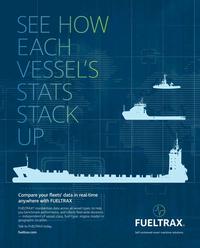 Maritime Reporter Magazine, page 5,  Oct 2017