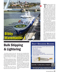 Maritime Reporter Magazine, page 69,  Oct 2017