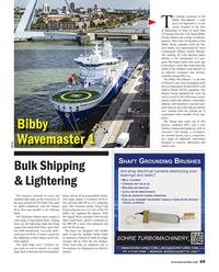 Maritime Reporter Magazine, page 69,  Oct 2017