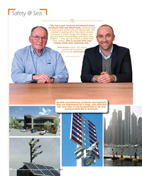 Maritime Reporter Magazine, page 72,  Oct 2017