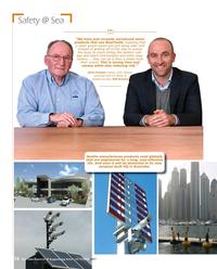 Maritime Reporter Magazine, page 72,  Oct 2017