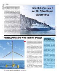 Maritime Reporter Magazine, page 76,  Oct 2017