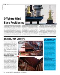 Maritime Reporter Magazine, page 78,  Oct 2017