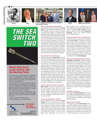 Maritime Reporter Magazine, page 82,  Oct 2017