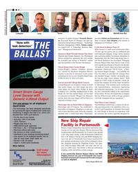 Maritime Reporter Magazine, page 84,  Oct 2017