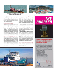 Maritime Reporter Magazine, page 85,  Oct 2017