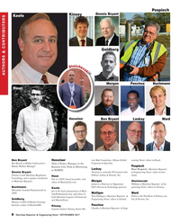 Maritime Reporter Magazine, page 8,  Nov 2017