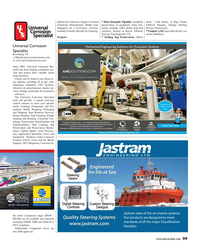 Maritime Reporter Magazine, page 99,  Nov 2017