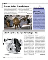Maritime Reporter Magazine, page 102,  Nov 2017