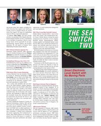 Maritime Reporter Magazine, page 115,  Nov 2017