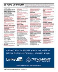 Maritime Reporter Magazine, page 122,  Nov 2017