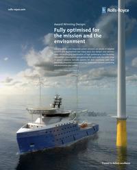 Maritime Reporter Magazine, page 17,  Nov 2017
