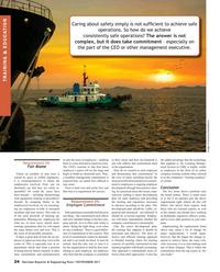 Maritime Reporter Magazine, page 24,  Nov 2017