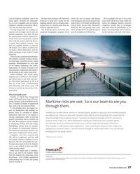 Maritime Reporter Magazine, page 27,  Nov 2017