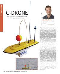Maritime Reporter Magazine, page 28,  Nov 2017