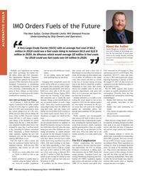 Maritime Reporter Magazine, page 30,  Nov 2017