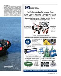 Maritime Reporter Magazine, page 57,  Nov 2017
