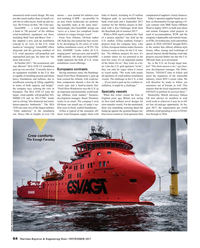 Maritime Reporter Magazine, page 64,  Nov 2017