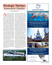 Maritime Reporter Magazine, page 67,  Nov 2017