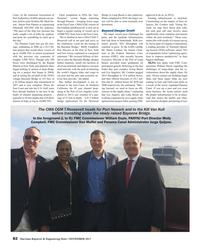 Maritime Reporter Magazine, page 82,  Nov 2017