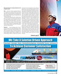 Maritime Reporter Magazine, page 85,  Nov 2017