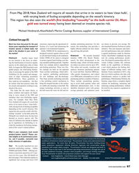 Maritime Reporter Magazine, page 87,  Nov 2017