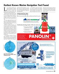 Maritime Reporter Magazine, page 89,  Nov 2017