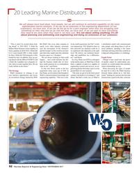 Maritime Reporter Magazine, page 92,  Nov 2017