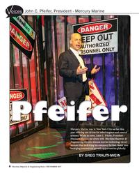 Maritime Reporter Magazine, page 8,  Dec 2017