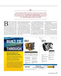 Maritime Reporter Magazine, page 9,  Dec 2017