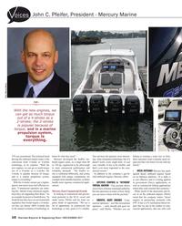 Maritime Reporter Magazine, page 10,  Dec 2017