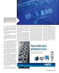 Maritime Reporter Magazine, page 13,  Dec 2017