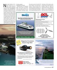 Maritime Reporter Magazine, page 27,  Dec 2017