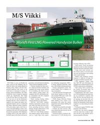 Maritime Reporter Magazine, page 31,  Dec 2017