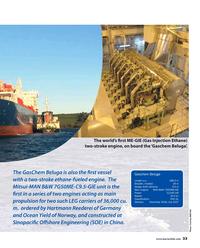Maritime Reporter Magazine, page 33,  Dec 2017
