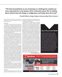Maritime Reporter Magazine, page 53,  Dec 2017